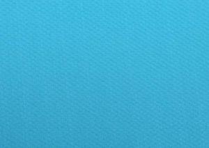 New aqua polyester / Spandex knit fabric 4 m x 60 in/150 cm