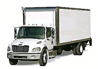 MOVING DELIVERY COMPANY NEEDS DRIVER WORKER ALL GTA LONG TERM