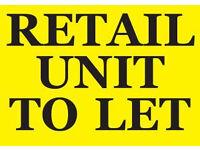 Shop To Let Rent Ilkeston Road. Radford £450pm Retail Use. No Agents