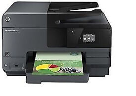 HP officejet 8610 All in one Printer