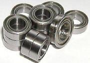 4mm Ball Bearings