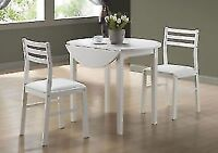3PCS DINING SET ON SPECIAL ONLY FOR 199$