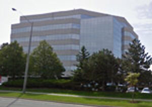 Steeles and Weston Rd offices for Rent