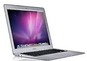 Apple MacBook Air 13.3-Inch - Intel (M) Core i5 4250U 1.3Ghz