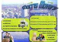 LOW COST MOVERS SPRING SAVINGS BEST PRICE MOVING 416 618 3353