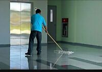 Looking for part time cleaner for Thursday and Friday evenings