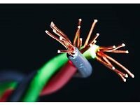 Small Job Electrician Available