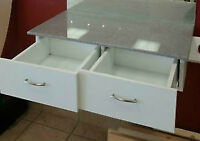 Corian Vanities for sale Hair Salon or Other use $99 OBO