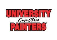 University First Class Painters - painters wanted!