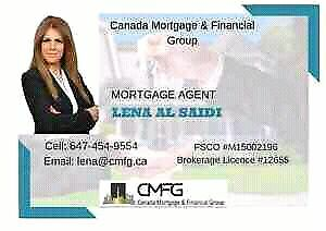 Residential & Commercial Mortgages ✔ Home equity ✔ Refinance