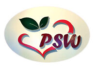 PSW / Personal Assistant