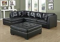 SECTIONAL SOFA ONLY FOR 775$
