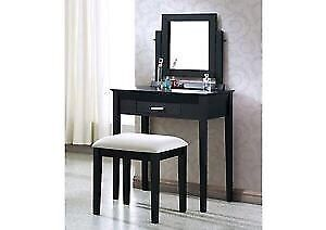 Vanity and Chair for $200!