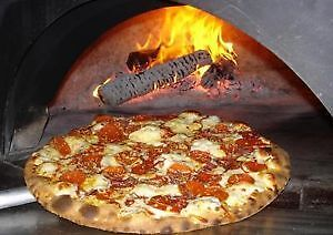 Pizza Oven Smoker Firewood Chef Approved Resturant Firewood