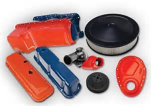 Powder and casting of custom/classic car parts