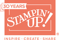 Stampin'Up! Products