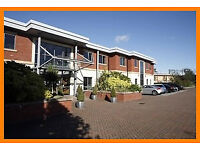* (MANCHESTER - M12) * Flexible - Modern - Private OFFICE SPACE to Rent
