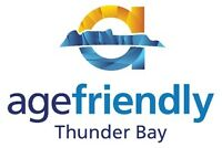 Age Friendly Thunder Bay Seniors Summit