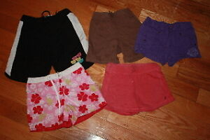 Size 6X/7 girls summer clothes