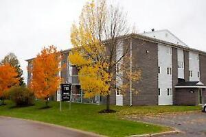 Laurier St and Acadia Ave: 715 and 735 Laurier Street, 2BR