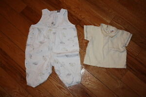 Size 9 month girls spring/summer clothes