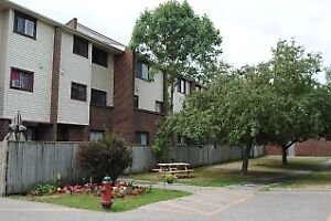Two-Storey 2 BD Townhome located across from Stanley Park Mall!
