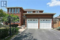 4+2 Br Ajax Detached For Sale**Finished Top To Bottom**