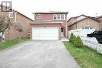 4Beds/ 3Baths, Fully Detached 2-Storey Home, Full Basement