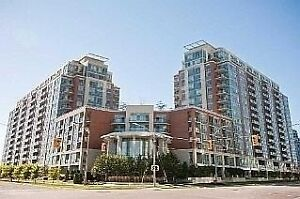 Large 2 bed in prime Unionville location