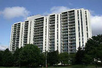 Don Mills and Finch, $1600, 2 Bed condo for rent August 1