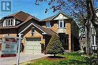 $479,000 - Detached 2-Storey 3+1Bdrm Home - East Pickering