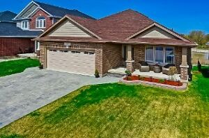 """47 Chatfield St. Ingersoll  """"Just Listed"""" & OPEN HOUSE"""