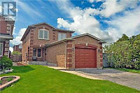 Stunning Pickering Detached*In High Demand Amberlea Neighborhood