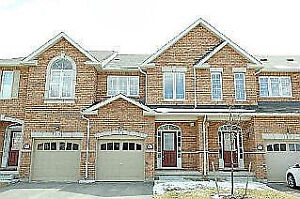 Milton Townhouses - Listings Available from $429,900