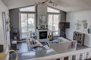OPEN HOUSE Sunday, March 5, 2-4pm// 6580 Malden rd