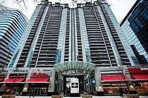 Toronto 1 Bedroom Condo For Rent ($1600) Yonge & Sheppard