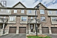 3 Beds, 3 Baths Condo Townhouse at 1401 PLAINS RD E, Burlington