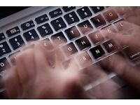 Keystrokes Secretarial and Office Support Services