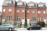 Homestay or room for rental: close to Dundas West Subway (TTC)