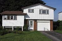 Beautiful Detached 3 bdrm 2 bath MUST SEE! Rent to Own by Owner