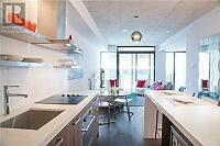 1+1 Beds, 1 Bath Condo Apartment at 560 KING ST W, Toronto