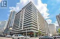 0 Bed, 1 Bath Condo Apartment at 111 ELIZABETH ST, Toronto
