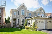 Semi Around 2200 Sqft In Desirable Pickering Village Area**