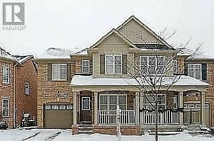 Picturesque Semi, Built by Mattamy, In The Newer Harrison Area!