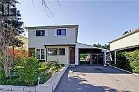 Detached 2-Storey Home, 3+1Beds/ 3Baths, Hwy 401