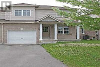 Townhouse - FREE RENT! Bowmanville Executive Rental