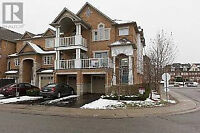 3 Beds, 2 Baths Condo Townhouse at 601 SHORELINE DR, Mississauga