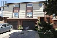 4 Beds, 2 Baths Condo Townhouse at 1221 DUNDIX RD, Mississauga