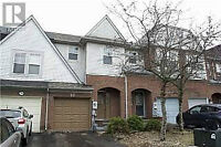 3-Bedroom Townhouse in Aurora (Bayview and Wellington)