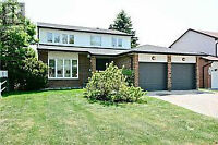 Well Maintained Ajax Home For Sale*Just Steps To The Waterfront*